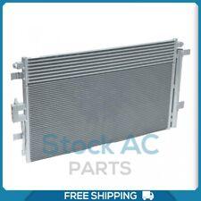 A/C Condenser for Chevrolet Equinox / GMC Terrain QU