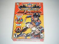 Freedom Force Vs The 3rd Reich PC Game