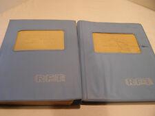 Service-Unterlagen RFT Modulationsgerät MOG 01 Band 2 und 3 Typ 1682.8 A1 bis A5