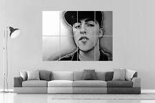 MAC MILLER-RAP US Wand Kunst Plakat groß format A0 groß Druck