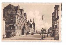Inter-War (1918-39) Collectable Danish Postcards