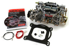 New Carburetor   Edelbrock   1400