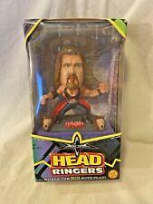 1999 World Championship Wrestling Head Ringers Nash(#77185) MISB