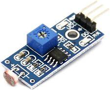Modulo Sensore di Luce LDR Foto Resistore Module Modulo di Luce per Arduino UNO PI