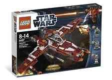 Lego ® Star Wars ™ 9497 Republic Striker-class Starfighter nuevo embalaje original New 2nd Choice