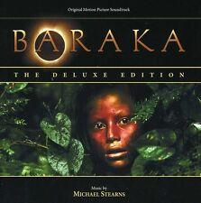 Michael Stearns - Baraka: The Deluxe Edition (Original Soundtrack) [New CD]