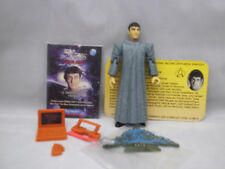 Playmates Star Trek The Next Generation Data as Romulan Loose Complete Figure