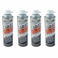 Gibbs Brand Lubricant, Penetrating Oil, Multi Purpose, Metal Protector (4 x12oz)