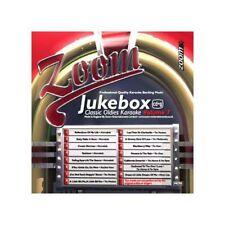 Zoom Karaoke ZJB007 Karaoke Jukebox 7