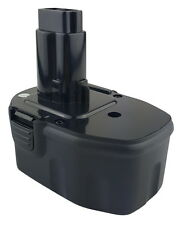 2.0AH 14V Power Drill Battery for DEWALT DC9091 DW9091 DW9094 2000mAh 14.4 VOLT