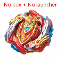 Beyblade Burst B129 CHO-Z Achilles.00.Dm Super Z Without Launcher and Box