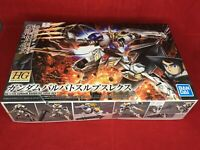 HG 1/144 GUNDAM BARBATOS LUPUS REX Iron-Blooded Orphans BANDAI SPIRITS