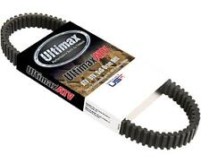 Ultimax Hypermax Drive Belt for Suzuki 450 500 King Quad 27601-11H00 UA443
