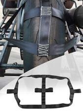 Universal MotorbikeTransport Bar Tie Motorbike Rear Wheel Down Strap Handlebar