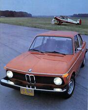 1974 BMW 2002 2002tii Automobile Photo Poster zm1577-U1L1EH