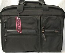 Tumi トゥミ 26516 T Pass Laptop Briefcase Messenger Business Bag Men Father Gift