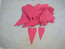 primative hearts x64 sizzix die cuts for cardmaking
