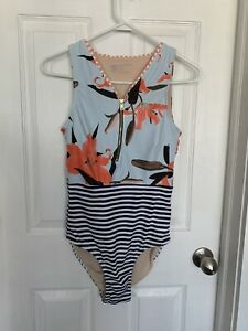 Gorgeous Albion One Piece Swimsuit Size M MINT