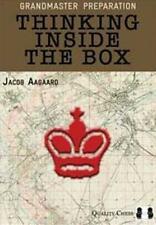 Schach Aagaard - Thinking Inside the Box - NEU NEW - Chess - Schach
