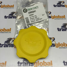 Land Rover Defender 90 110 130 200tdi Oil Filler Cap - OEM - ERR5041