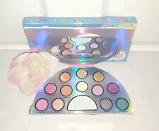 Too Faced Life's A Festival Eyeshadow Highlighter Palette Duo-Chrome Matte Pearl