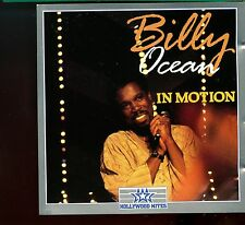 Billy Ocean / In Motion Volume 2