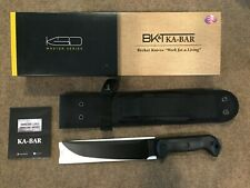 KA-BAR Becker BK-5 Magnum Camp Knife NIB