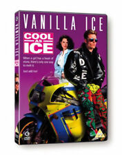 Vanilla Ice - Cool As Ice DVD NEW DVD (2NDVD3181)