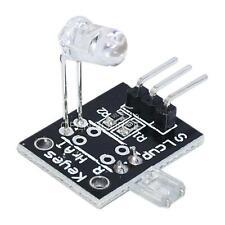 5V Heart Beat Sensor Pulse Detector, Monitor By Finger Module For Arduino