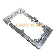 Refurbishment UV Glue LOCA LCD Alignment Aluminum Mold for Samsung Galaxy S6