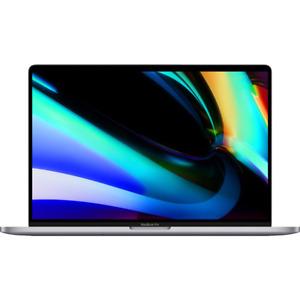 "Apple MacBook Pro 16"" Intel Core i7 16GB AMD 5300M 512GB Space Gray MVVJ2LL/A"