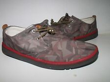 Timberland Hookset Handcrafted Mens CASUAL Oxford Shoe (Camo) NEW Mens Sz 14