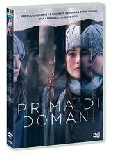 PRIMA DI DOMANI  DVD DRAMMATICO