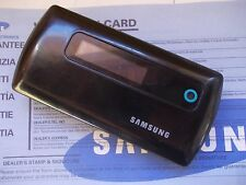 Telefono Cellulare SAMSUNG  sgh-S710I s710 introvabile