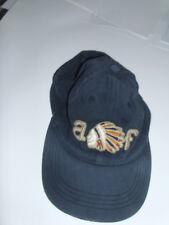 Boy's Ambercrombie & Fitch CAP hat Navy Blue Size L / XL