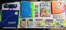 WOW Huge Lot of Kids Educational Systems, Games, Toys. 75 + Kids Dream Present