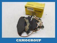 Tabletas Pastillas de Freno Delantero Front Brake Pad CITROEN XM 89 94 21296