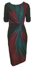 Per Una Short Sleeve Midi Synthetic Dresses for Women