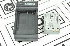 Canon PowerShot G11 Battery cell 875mAh 7.4V NB-7L With Charger EH0314