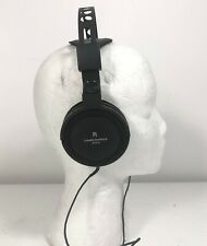 Vintage AUDIO-TECHNICA ATH-5 Headphones Cans Working Condition