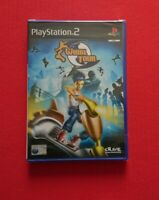 Whirl Tour New & Sealed Sony PS2 Game PAL UK Playstation 2