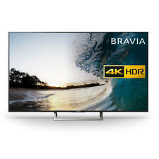 "Tv Sony 55"" Kd55xe8596 UHD Triluminios and 4khdr X1 1000"