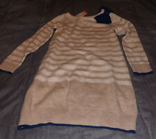 girls gymboree mod about orange sweater dress size 6 nwt