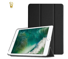 Apple iPad 2 / 3 / 4 - Smart Cover Hoesje (Flip Cover) - Volledige Bescherming