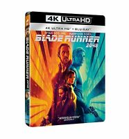 Blade Runner 2049 (4K Ultra HD + Blu-Ray Disc) - Nuovo Sigillato