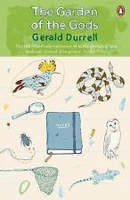The Garden of the Gods by Gerald Durrell (Paperback, 2017)
