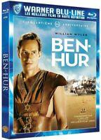 Ben-Hur [Blu-Ray] // BLU RAY NEUF