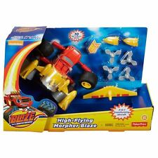 Blaze and the Monster Machines - High-Flying Morpher Blaze