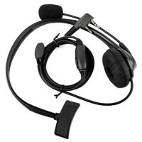 2-pin headphone headset TK220 for Jianwu Baofeng UV-5R BF-888S H777 PUXING  K8Y8