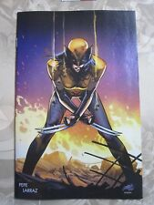 X-MEN RED #1 Pepe Larraz YOUNG GUNS All New Wolverine SECRET Variant Marvel X-23